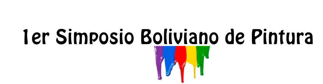 LogoSimposioBolivianoDePintura