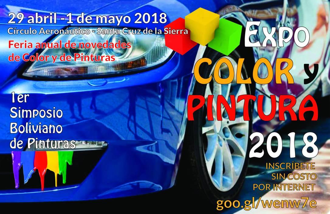 Afiche22minExpocolorAUTO