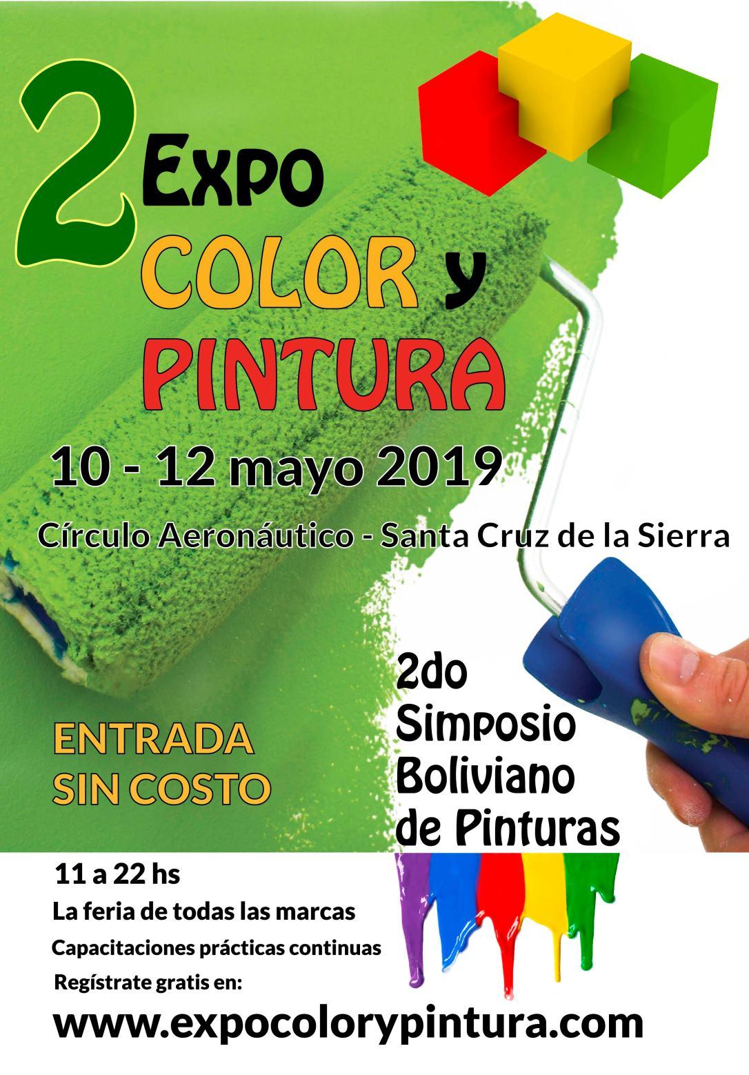 ExpoColorYPintura2019