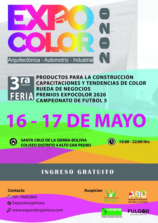 Expocolor 2020